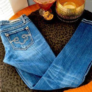 Ladies Express jeans